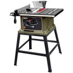 Rockwell ShopSeries RK7240.1 10-Inch Table Saw