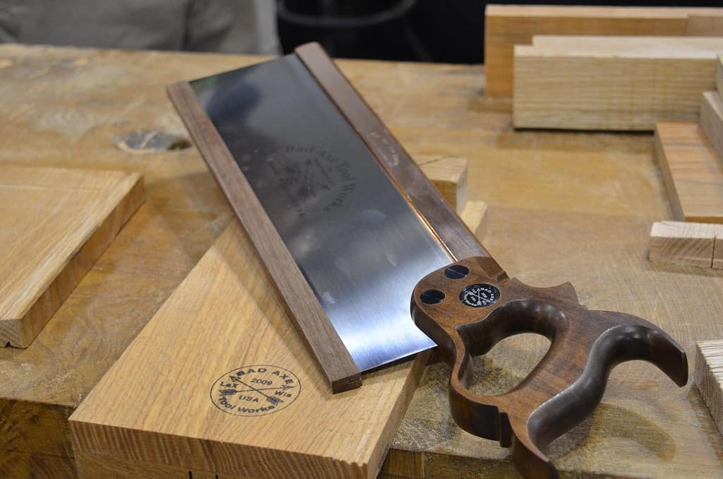 woodworking hand saws